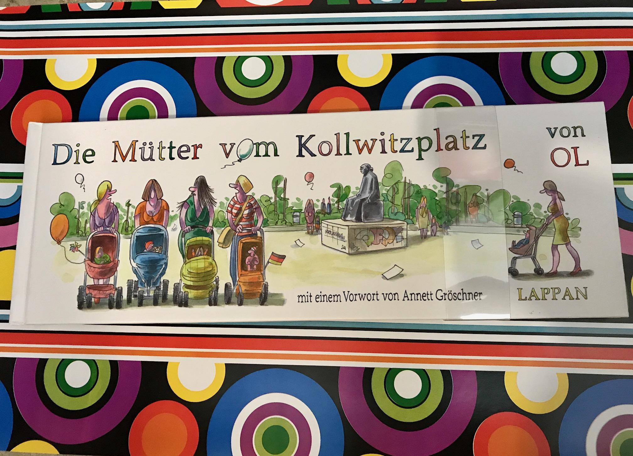 Comics Aus Berlin über Berlin Und Auf Berlinerisch Georg